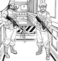 Kakin Royal Army