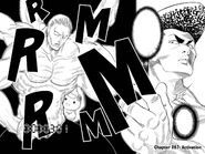 Chapter 267 Cover English
