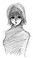 Volume 14 extras Shizuku