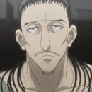 Nobunaga Hazama YC Portrait