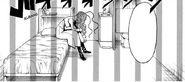 Chap 373 - Camilla's first class cell