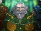 Ancien des Kuruta