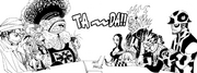 Chap 319 - The Zodiacs waiting for their last member