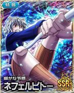 HxH Battle Collection Card (275)