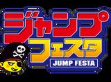 Jump Festa Figures