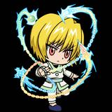 Kurapika LR Chibi 4
