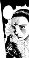 Chap 106 - Chrollo admonishes Nobunaga
