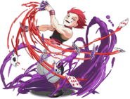 Hisoka - HUNTER×HUNTER Monster Series Collaboration (2)