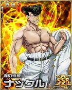 HxH Battle Collection Card (123)
