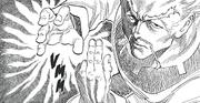 Chap 271 - Zeno prepares Dragon Head