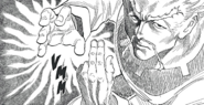 Chap 271 - Zeno prepares Dragon Head