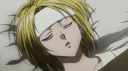 58 - Kurapika with fever
