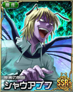 HxH Battle Collection Card (784)