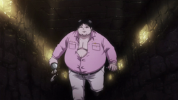 42 - Milluki leaves the house