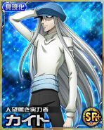 HxH Battle Collection Card (990)