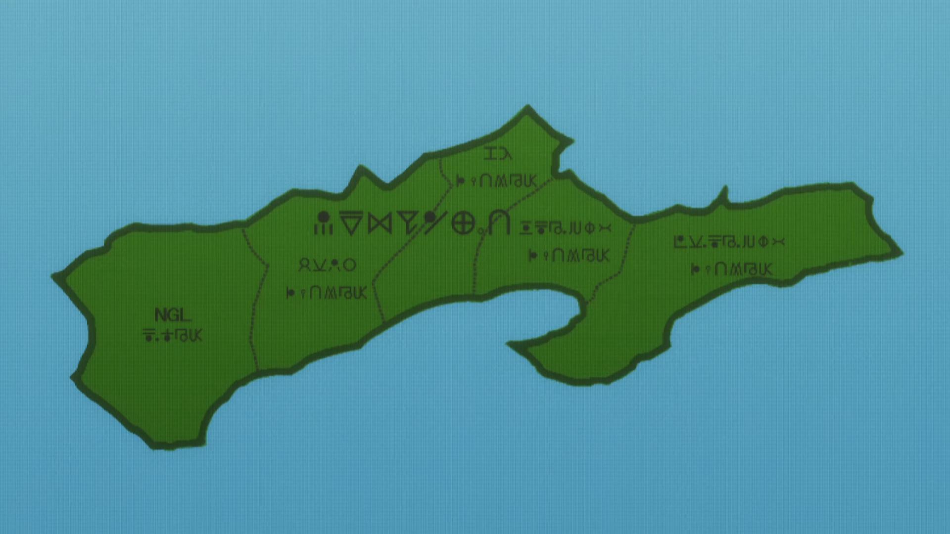Výsledek obrázku pro hunter x hunter Republic of East Gorteau