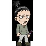 Nobunaga chibi 01