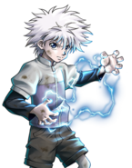 Gekijouban Killua1