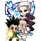 HxH Battle Collection Puppet (77)