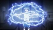 Killua electricidad