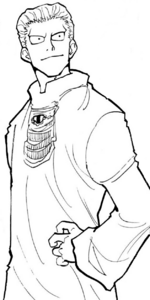 Chap 225 - Phinks Egyptian suit