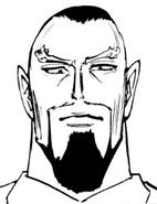 Tsezguerra Manga