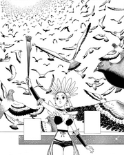 Cluck Manipulating Birds Volume 30 Colored