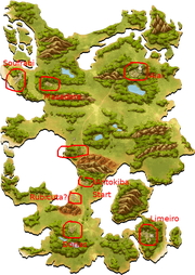 Map-locations