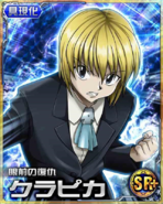 Kurapika-card21