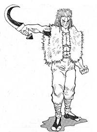 19 - Togari appearance