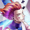 Hisoka Nen Battle Portrait