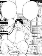 Milluki's room