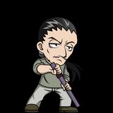 Nobunaga Hazama (10)