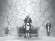 GI OVA 73 - Zoldycks 2
