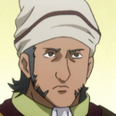 Assassin D YC Portrait