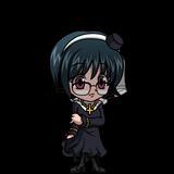 Shizuku Chibi 02