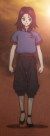 Hunter × Hunter The Last Mission screenshot 04 - Young Shura