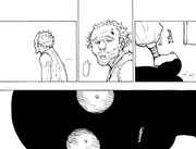 Chap 204 - Gyro's father turning his back on him