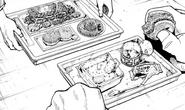 Chap 379 - Different meals