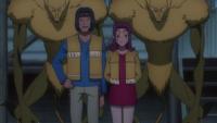 Familia Kiriko