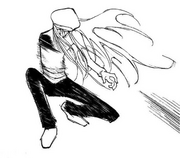 Chap 198 - Kite loses his arm