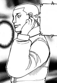 Chap 381 - Ushouhi's bloodlust
