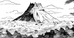 Chap 39 - Kukuroo Mountain
