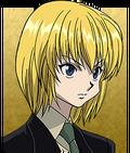 Gekijouban Kurapika Icon