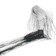 Kite's corpse (Vol Extras)