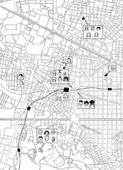 York New City Map