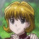 Kurapika's Mother V0 Portrait