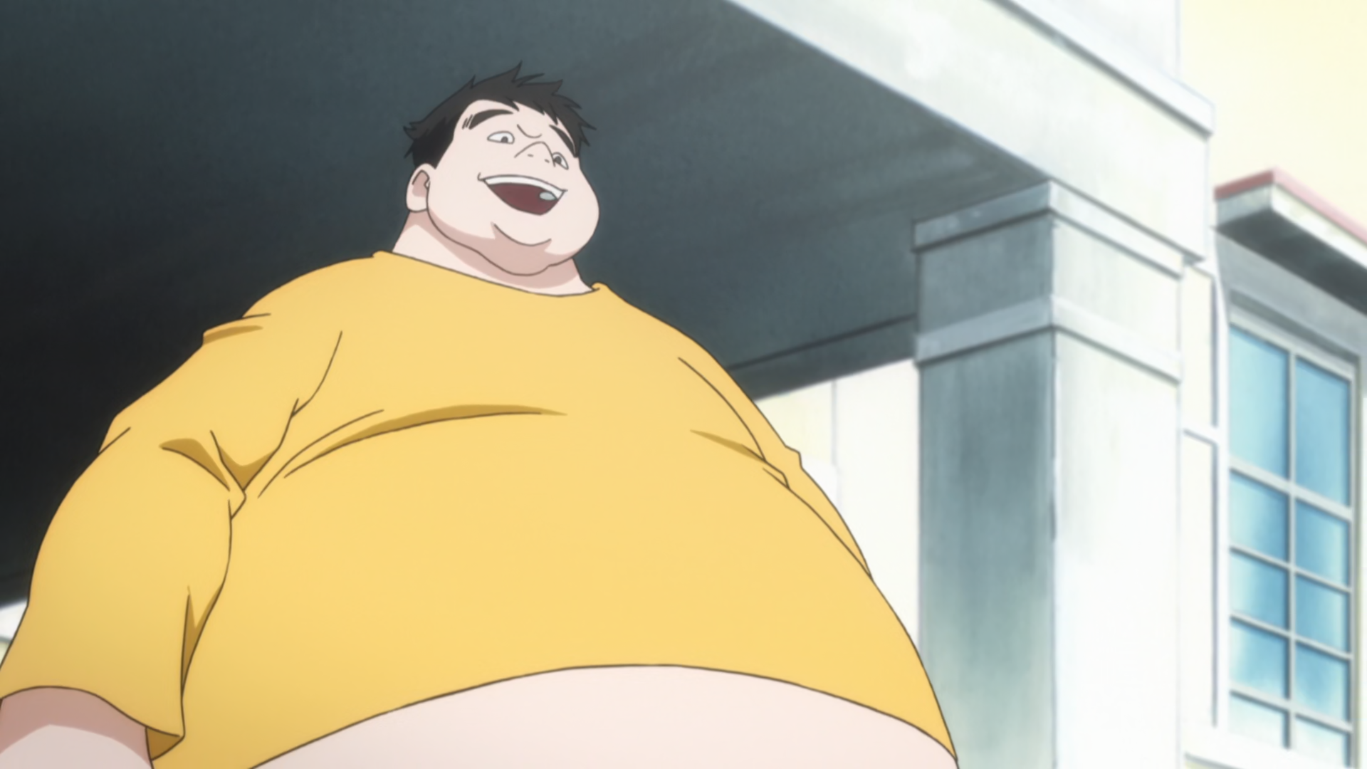 Datei:Buhara in the 2011 anime adaptation.png