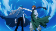 Kite reunites with Ging