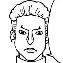 Momoze's Servant 1 SC Portrait